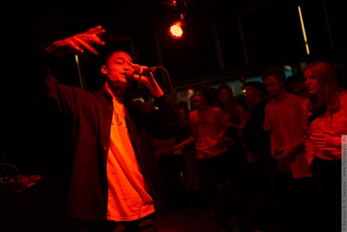 01-2017-00683 - Loyle Carner (UK)
