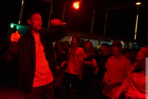 01-2017-00688 - Loyle Carner (UK)