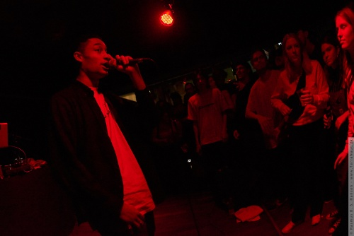01-2017-00709 - Loyle Carner (UK)