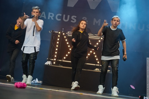 01-2016-02526 - Marcus og Martinus (NO)