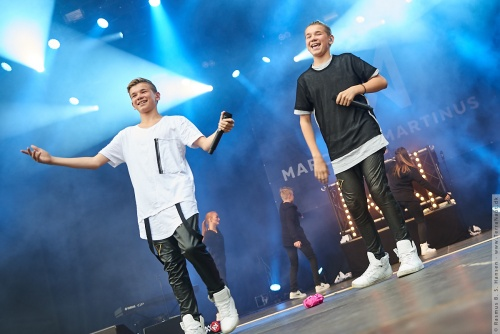 01-2016-02529 - Marcus og Martinus (NO)