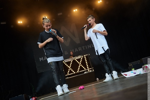 01-2016-02542 - Marcus og Martinus (NO)