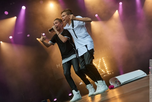 01-2016-02556 - Marcus og Martinus (NO)