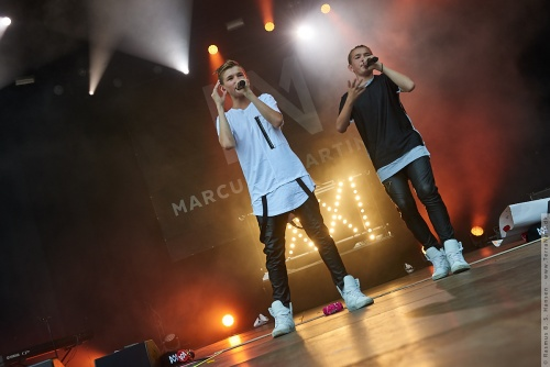 01-2016-02571 - Marcus og Martinus (NO)