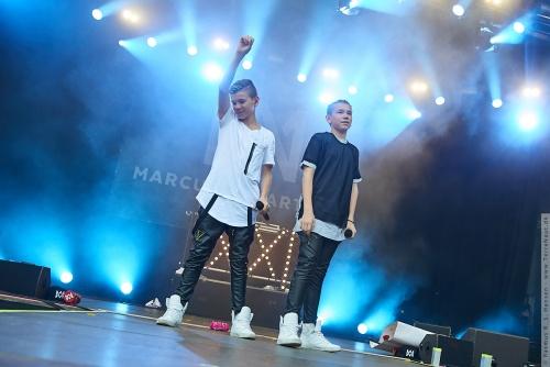 01-2016-02574 - Marcus og Martinus (NO)