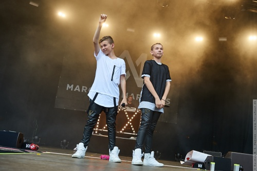 01-2016-02575 - Marcus og Martinus (NO)
