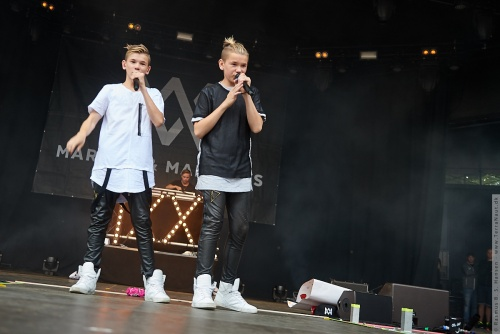01-2016-02576 - Marcus og Martinus (NO)