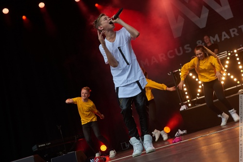 01-2016-02583 - Marcus og Martinus (NO)