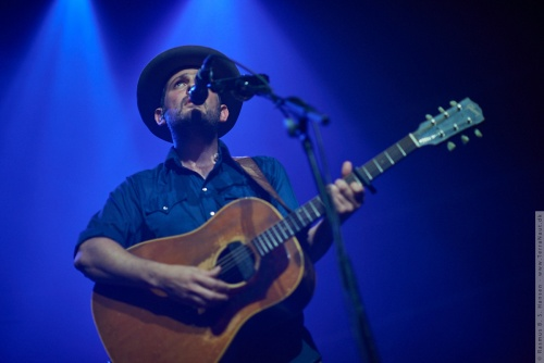 01-2016-03807 - Gregory Alan Isakov (US)