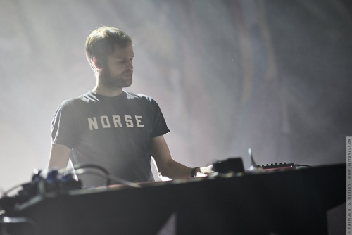 01-2016-04034 - Todd Terje and The Olsens (NO)