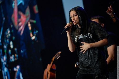 01-2015-01451 - Jessie J (UK)