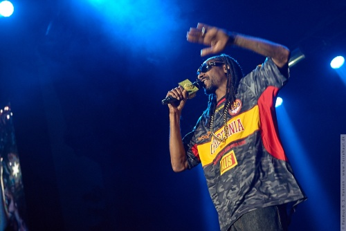 01-2015-01751 - Snoop Dogg (US)
