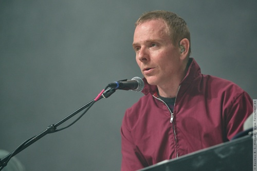 01-2015-01841 - Belle And Sebastian (SCO)