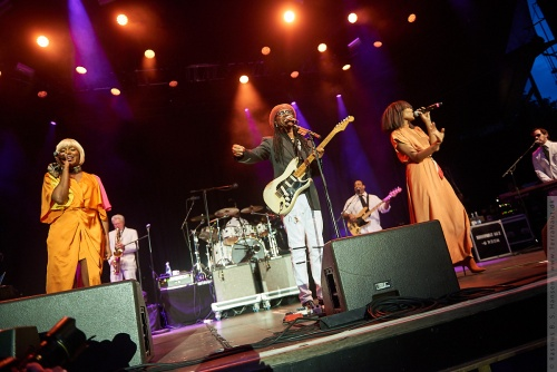 01-2017-01900 - Chic feat Nile Rodgers (US)