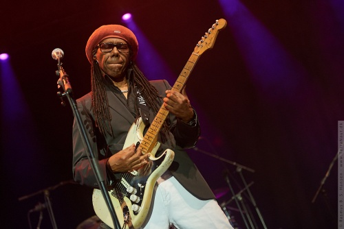 01-2017-01902 - Chic feat Nile Rodgers (US)