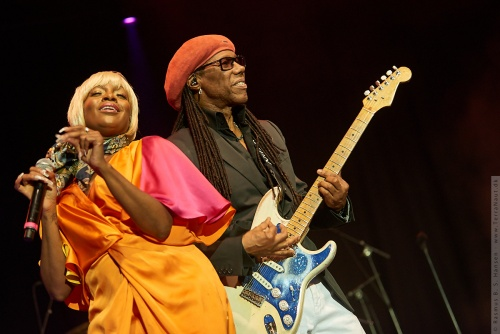 01-2017-01903 - Chic feat Nile Rodgers (US)