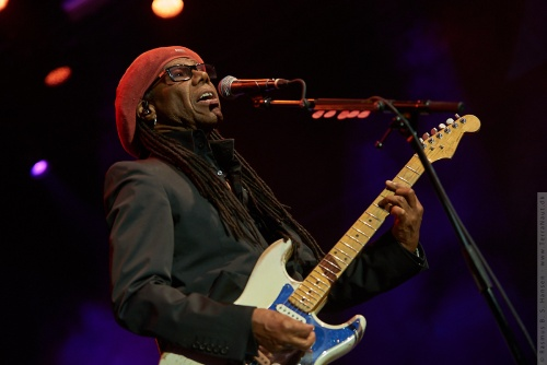01-2017-01908 - Chic feat Nile Rodgers (US)