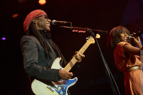 01-2017-01909 - Chic feat Nile Rodgers (US)
