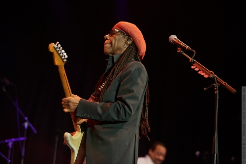 01-2017-01915 - Chic feat Nile Rodgers (US)