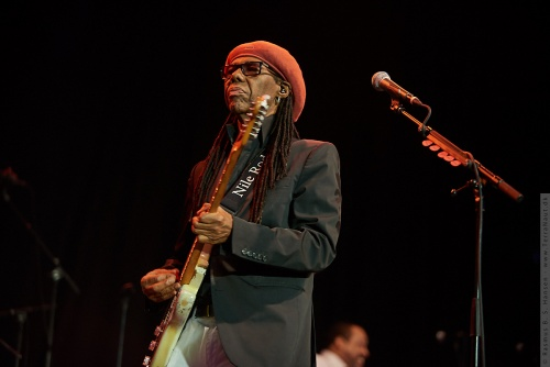 01-2017-01916 - Chic feat Nile Rodgers (US)