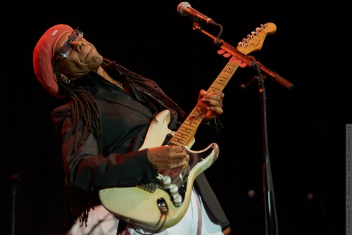 01-2017-01918 - Chic feat Nile Rodgers (US)