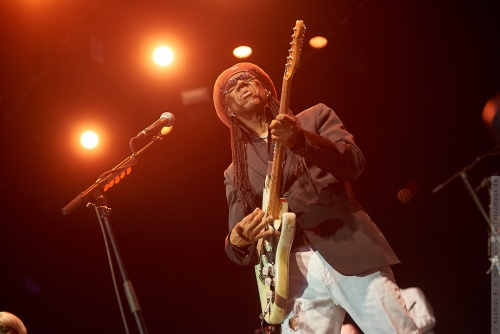 01-2017-01921 - Chic feat Nile Rodgers (US)