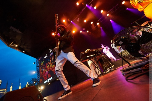 01-2017-01933 - Chic feat Nile Rodgers (US)