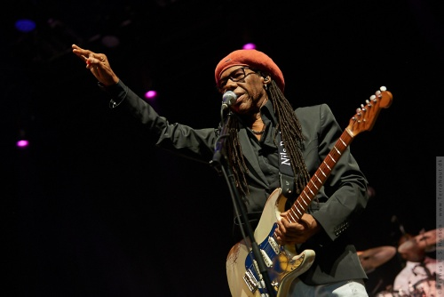 01-2017-01936 - Chic feat Nile Rodgers (US)