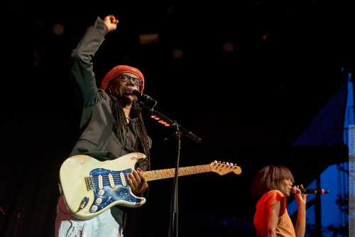 01-2017-01939 - Chic feat Nile Rodgers (US)