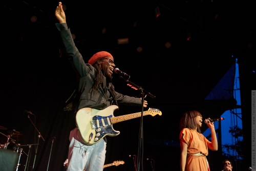 01-2017-01940 - Chic feat Nile Rodgers (US)