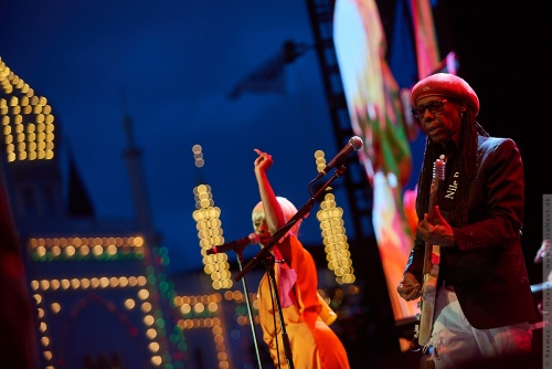 01-2017-01942 - Chic feat Nile Rodgers (US)