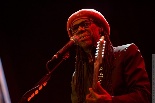 01-2017-01948 - Chic feat Nile Rodgers (US)