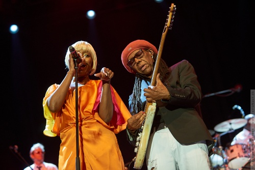 01-2017-01952 - Chic feat Nile Rodgers (US)