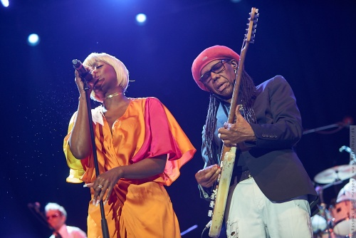 01-2017-01953 - Chic feat Nile Rodgers (US)