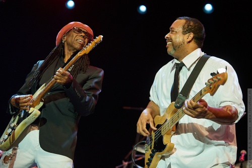 01-2017-01964 - Chic feat Nile Rodgers (US)