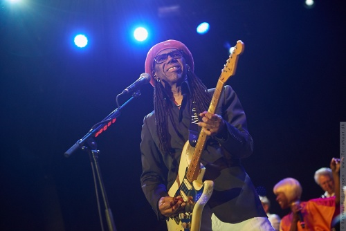 01-2017-01965 - Chic feat Nile Rodgers (US)