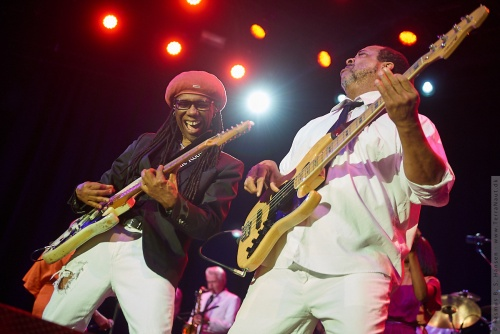 01-2017-01980 - Chic feat Nile Rodgers (US)