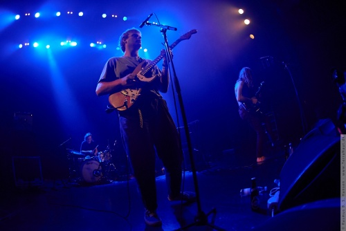 01-2015-02748 - Mac DeMarco (CAN)