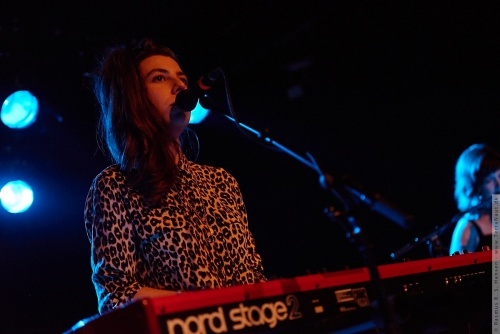 01-2015-03239 - Julia Holter (US)