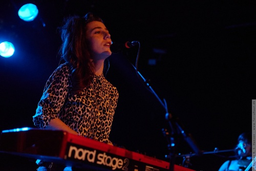 01-2015-03241 - Julia Holter (US)