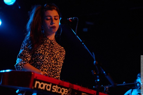 01-2015-03242 - Julia Holter (US)
