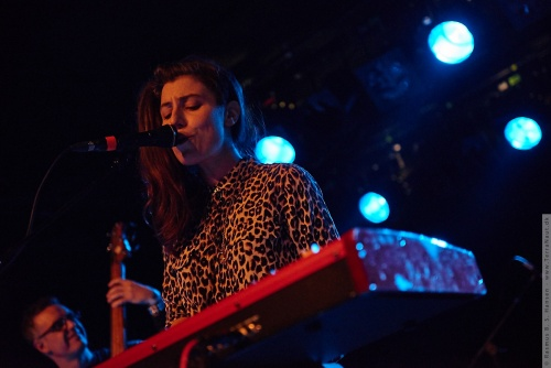 01-2015-03244 - Julia Holter (US)
