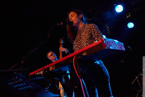 01-2015-03245 - Julia Holter (US)