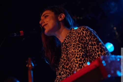 01-2015-03248 - Julia Holter (US)