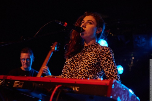 01-2015-03252 - Julia Holter (US)