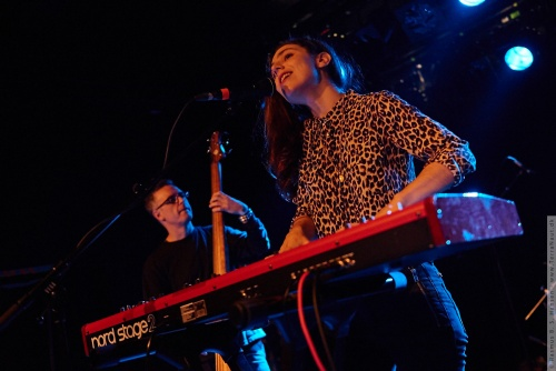 01-2015-03254 - Julia Holter (US)