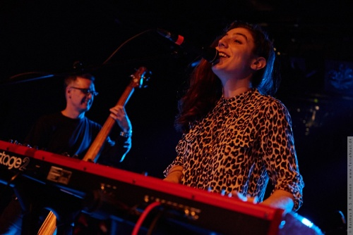 01-2015-03257 - Julia Holter (US)