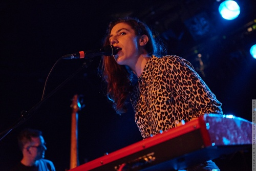 01-2015-03258 - Julia Holter (US)