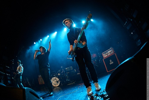 01-2015-03511 - Sons of Smiths (DK)