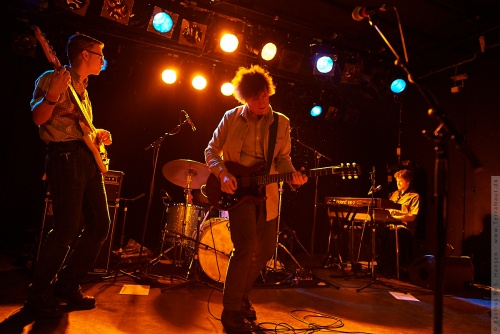 01-2014-00145 - Deer Tick (US)